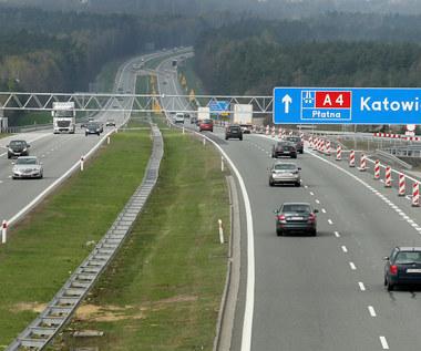 Trzeci pas na autostradzie A4? Zapomnijcie!
