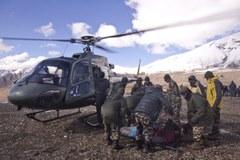 Trzeci Polak wśród ofiar lawiny w Nepalu