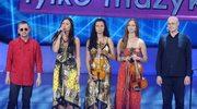 """Trzeci półfinał """"Must Be The Music 6"""" bez chorej Kory. W finale El Saffron!"""