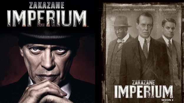 Trzeci sezon debiutuje na DVD, czwarty będzie można oglądać na antenie HBO /materiały dystrybutora