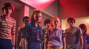 """Trzeci sezon """"Stranger Things"""" najchętniej oglądanym serialem Netflixa"""