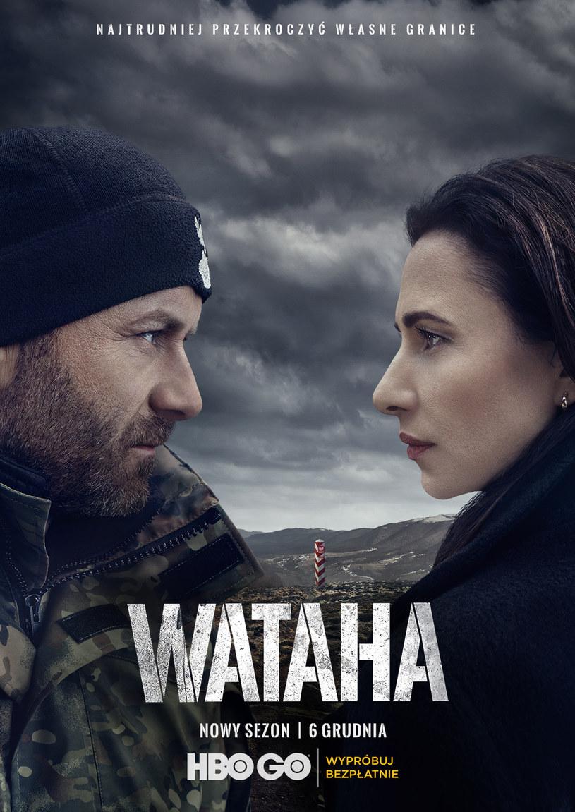"""Trzeci sezon """"Watahy"""" będzie można oglądać od 6 grudnia /HBO"""