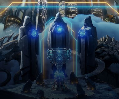 Trzeci tydzień Mistrzostw Świata w League of Legends oficjalnie rozpoczęty