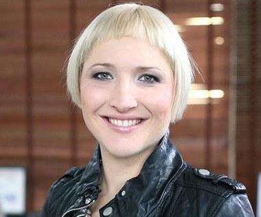 Trzecia córka Magdy Steczkowskiej