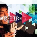 Trzecia edycja MEDmeetsTECH już 7 czerwca