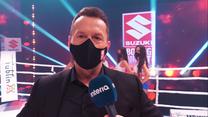 Trzecia gala Suzuki Boxing Night