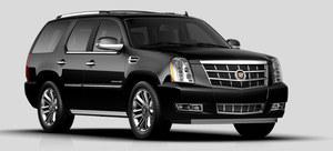 Trzecia generacja Cadillaca Escalade'a /Cadillac