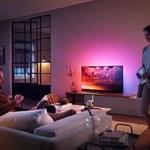 Trzecia generacja procesora P5 w telewizorach Philips OLED z kolekcji 2019