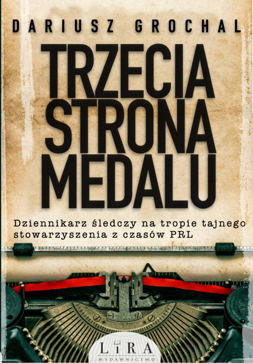 Trzecia strona medalu, Dariusz Grochal /INTERIA.PL/materiały prasowe