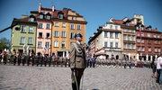 Trzeciomajowe obchody w Warszawie