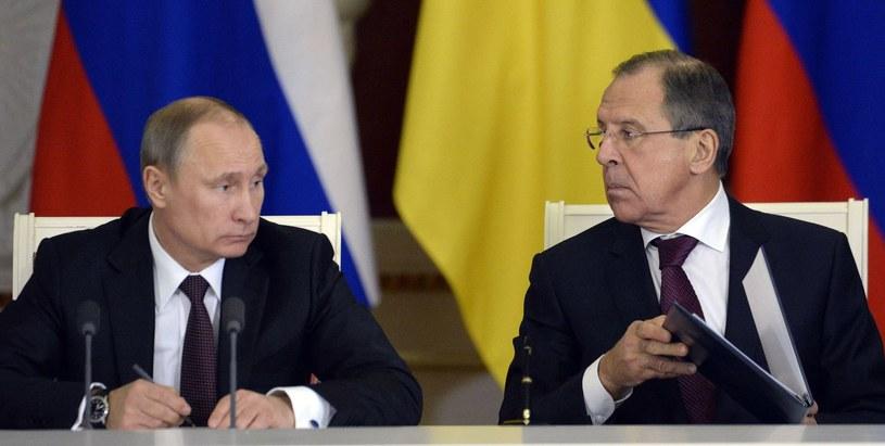 Trzej byli prezydenci Ukrainy  zarzucili Rosji bezpośrednią ingerencję w życie polityczne Krymu. /AFP