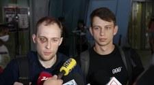 Trzej Polacy zatrzymani i torturowani na Białorusi. Prokuratura wszczęła śledztwo