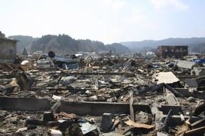 Trzęsienia ziemi już nie takie straszne dzięki gigantycznym wahadłom