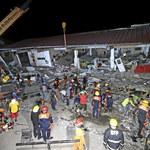 """Trzęsienie ziemi na Filipinach: Są zabici i ranni, uwięzieni pod gruzami. """"Słychać, jak płaczą"""""""