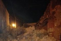 Trzęsienie ziemi na włoskiej wyspie Ischia