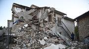 Trzęsienie ziemi oszczędziło kulinarny skarb