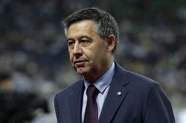 Trzęsienie ziemi w FC Barcelonie. Słynny Josep Maria Bartomeu i obecny dyrektor generalny aresztowani