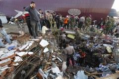 Trzęsienie ziemi w Indonezji: Ponad 100 ofiar śmiertelnych, setki zawalonych budynków