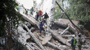 Trzęsienie ziemi w Meksyku. Wiele ofiar