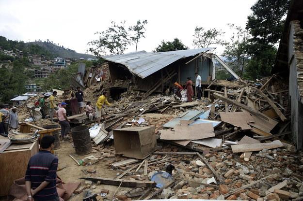 Trzęsienie ziemi w Nepalu: Możesz pomóc poszkodowanym przez kataklizm