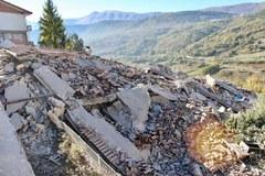 Trzęsienie ziemi we Włoszech. Dziesiątki budynków zniszczonych