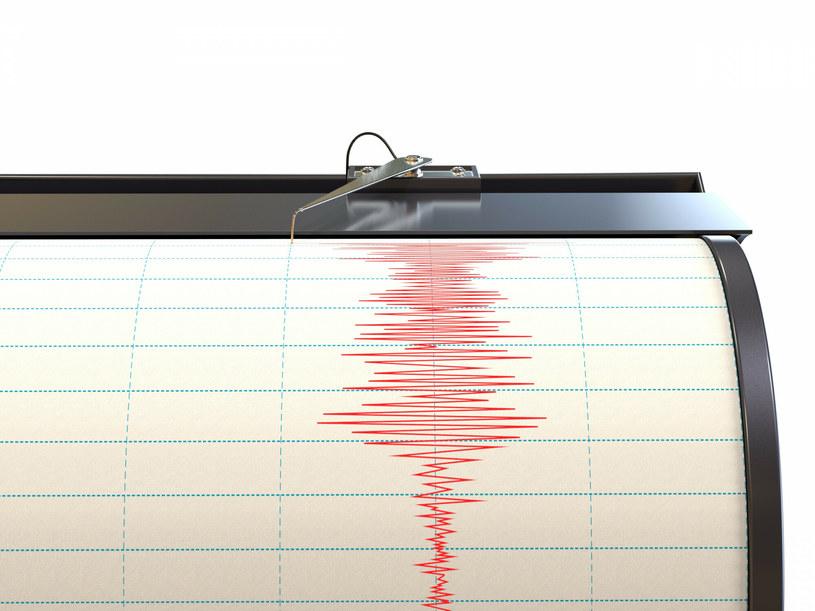 Trzęsienie ziemi; zdj. ilustracyjne /Tomislav Zivkovic /East News