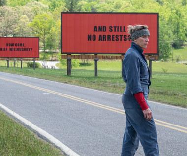 """""""Trzy billboardy za Ebbing, Missouri"""" [recenzja]: Wściekłość i wrzask"""