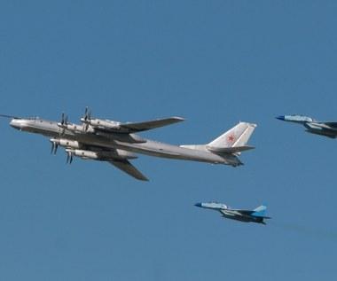 Trzy katastrofy w dwa tygodnie - rosyjskie myśliwce i bombowce uziemione