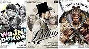 Trzy klasyki na DVD