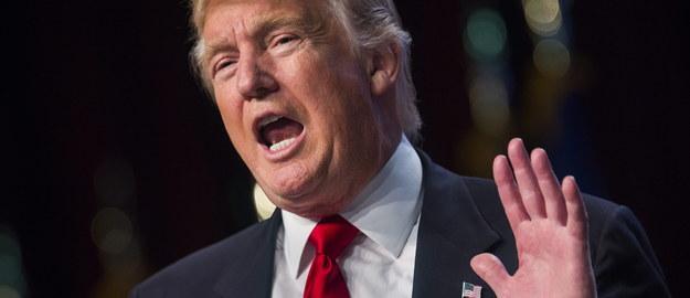 """Trzy kobiety oskarżają Donalda Trumpa o molestowanie seksualne. """"Jego ręce były jak ośmiornica"""""""