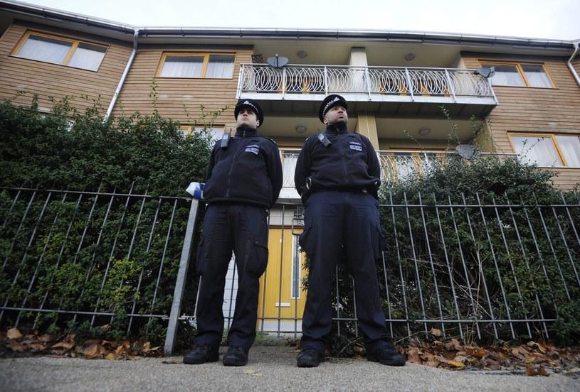 Trzy kobiety przetrzymywane były przez 30 lat w domu w Londynie jako niewolnice. /FACUNDO ARRIZABALAGA /EPA