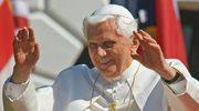 Trzy lata pontyfikatu Benedykta XVI