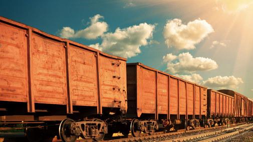 Trzy łyżki dziegciu dla transportu