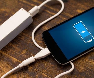 Trzy mity dotyczące ładowania smartfonów