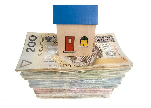 Trzy na cztery nieruchomości w Polsce są kupowane z wykorzystaniem kredytu hipotecznego /© Panthermedia