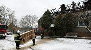 Trzy ofiary pożaru. Zginęła matka i jej małe dzieci