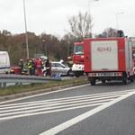 Trzy ofiary tragicznego wypadku w Siewierzu