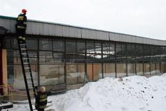 Trzy osoby ranne w katastrofie budowlanej w Szczecinie