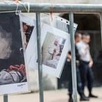 Trzy osoby zatrzymane po ataku na kościół w Normandii