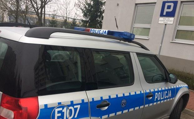 Trzy osoby zatrzymane ws. ostrzelania samochodów w Warszawie