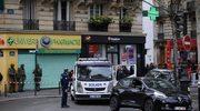 Trzy osoby zatrzymano w Niemczech w związku z zamachami w Paryżu