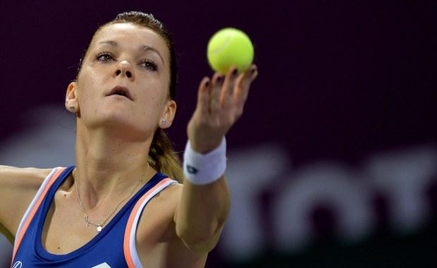 Trzy Polki w czołowej setce rankingu WTA
