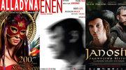Trzy polskie filmy w kinach