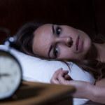 Trzy rady, gdy nie możesz zasnąć