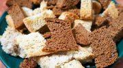 Trzy sposoby na wykorzystanie suchego chleba