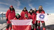 Trzy Sztuki w Antarktyce: wyprawa artystów do lodowego piekła