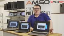 Trzy tanie laptopy poleasingowe