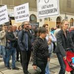Trzy tysiące miejsc parkingowych do likwidacji. Protest w Krakowie