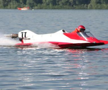 Trzy wymiary adrenaliny: woda