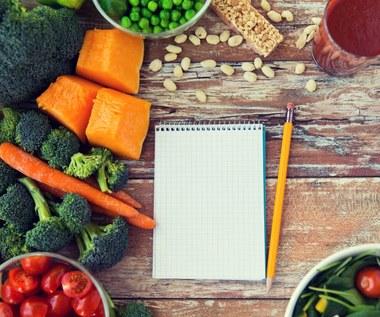 Trzydniowa dieta oczyszczająco-odchudzająca